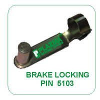 Brake Locking Pin 5103 - Big John Deere