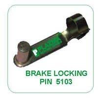 Brake Locking Pin 5103 - Big