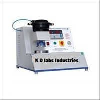 Fully Automatic Bursting Strength Tester