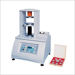 Ring Crush Tester