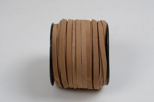 Nubuck Leather Cords