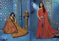 Georges Stylish Saree