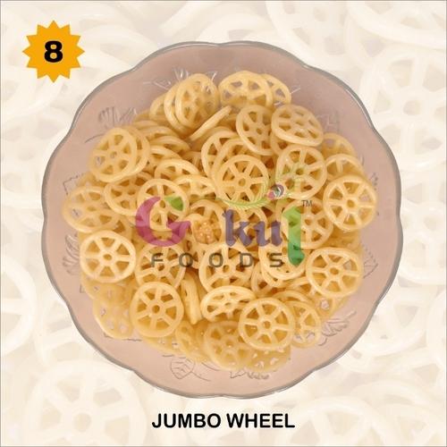 Jumbo Wheel Fryums