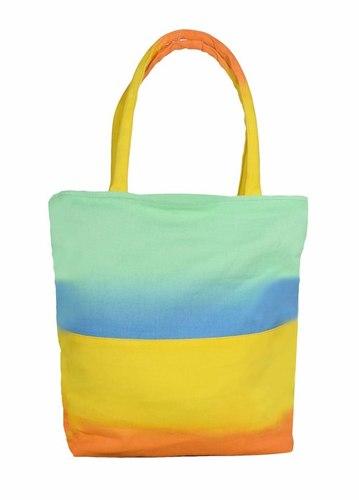 Handmade Canvas Bags
