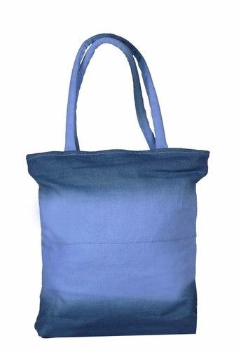 Plain Canvas Bags