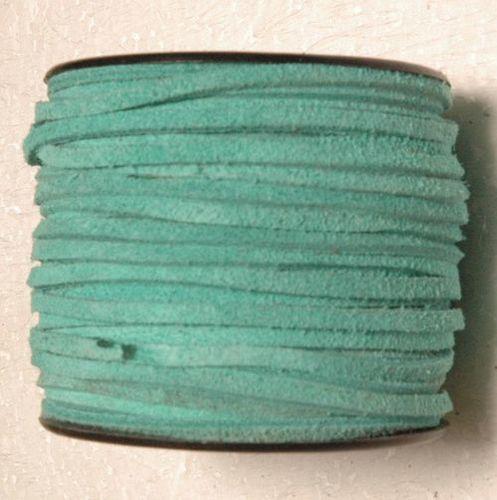 Split Suede Leather Cords