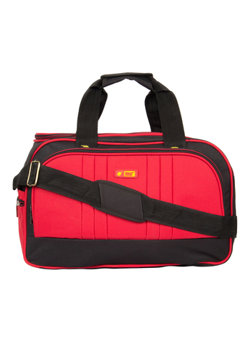 Round Travel Duffle Bag