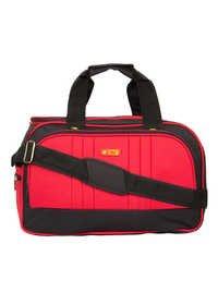 Round Travel Duffle Bag