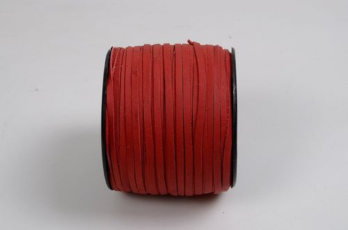 Water Resistant Leather Cords