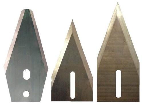 Industrial Pelletizer Blade