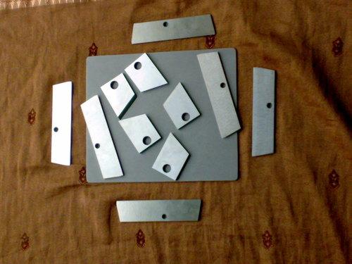 Erema Knives Blade