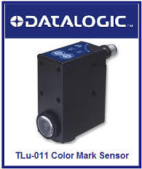 Datalogic mark sensor