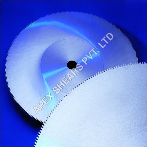 Friction Circular Saw Blades For Tube Pipe Cutting