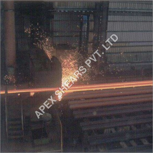 Hot Saw Blade For Section/Channel Production