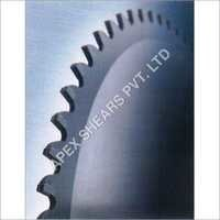 TCT Circular Saw for Metal