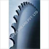 TCT Saw for Aluminum