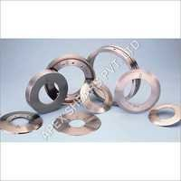 Circular Knives For Packaging Industries