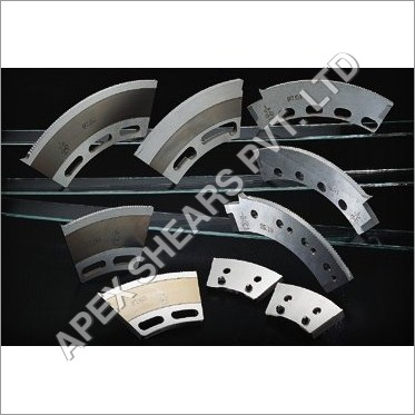 Industrial Packaging Knives