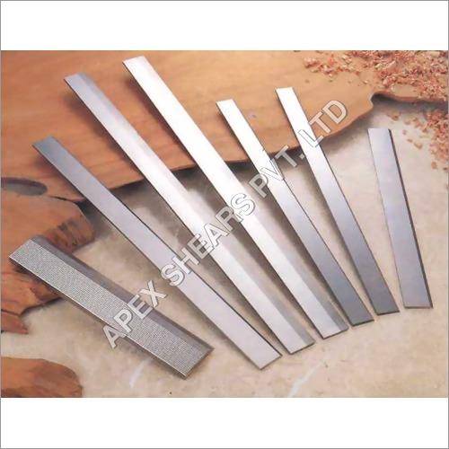 Planer Knives