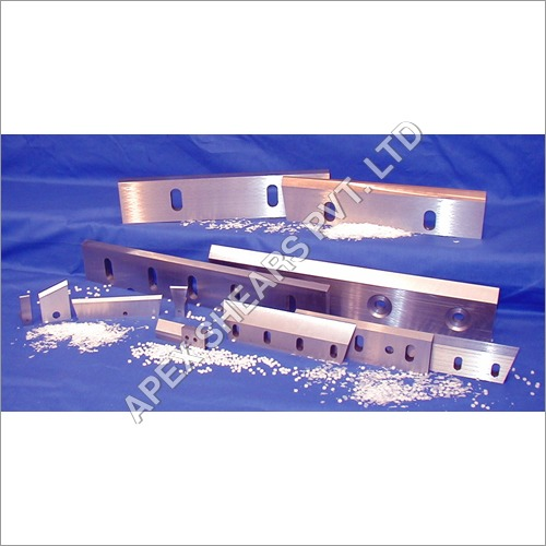 Plastic Processing Blades & Knives