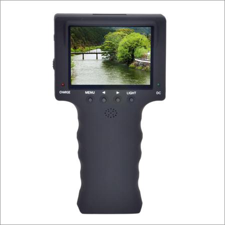 LCD Monitor CCTV Tester
