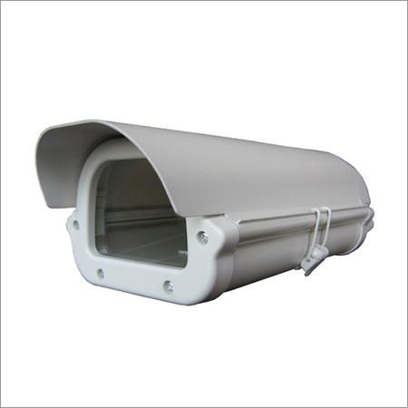 ABS CCTV Camera Housing