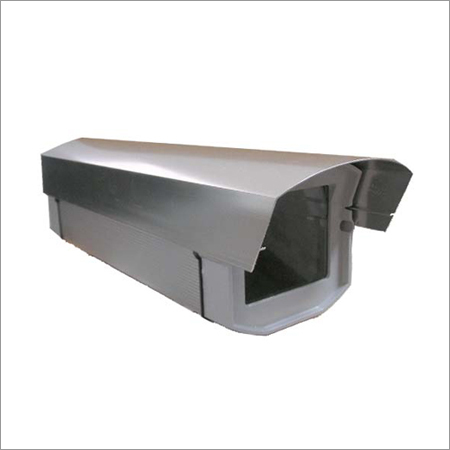 Weatherproof CCTV Camera Housing