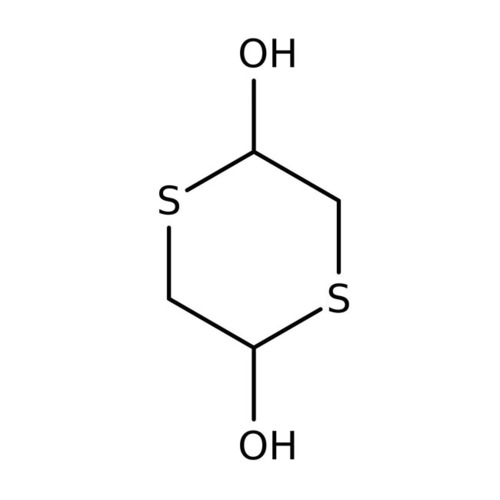 2,5-DIHYDROXY 1,4-DITHIANE
