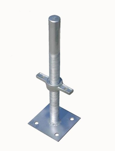 Solid Screw Jack
