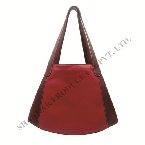 Leather Pelham Bag