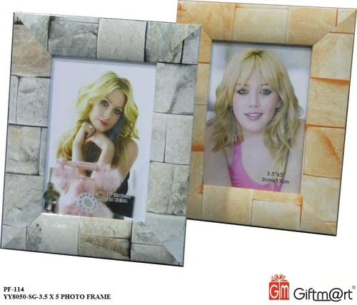 Fibrephoto Frame 3.5X 5