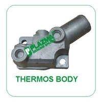 Thermos Body John Deere