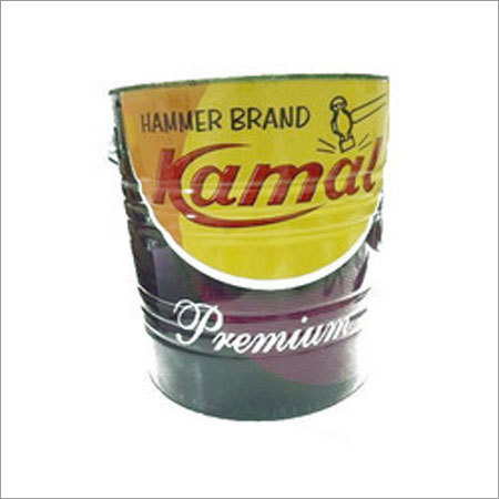Premium Enamel Paint