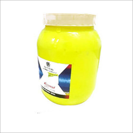 Water Based Fluorescent Paint