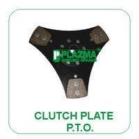 Clutch Plate Pto Green Tractors
