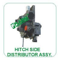 Hitch Control Side Dist. Assy. Green Tractors