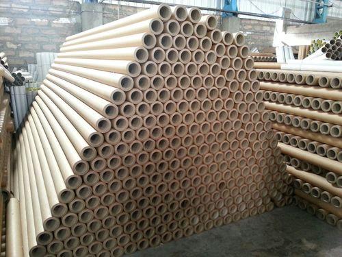 Paper Spiral Tube