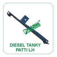 Diesel Tanky Patti LH John Deere