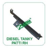 Diesel Tanky Patti RH John Deere