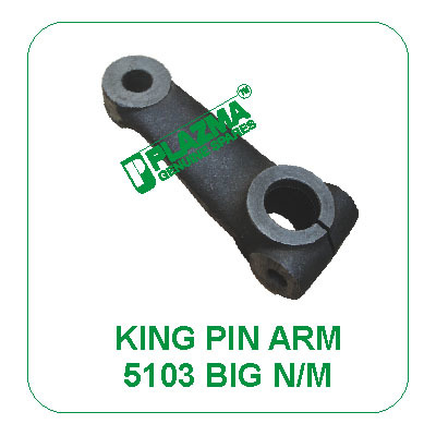 King Pin Arm 5103 Big N/M John Deere