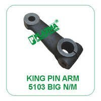 King Pin Arm 5103 Big N/M Green Tractors