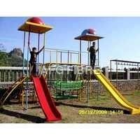 FRP Garden Sliders