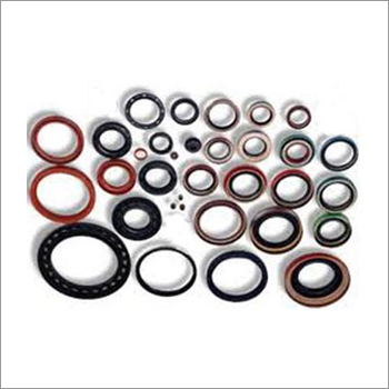 Round Rubber Seals