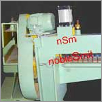 Drum Corrugating Machine