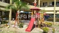 FRP Playground Equipment