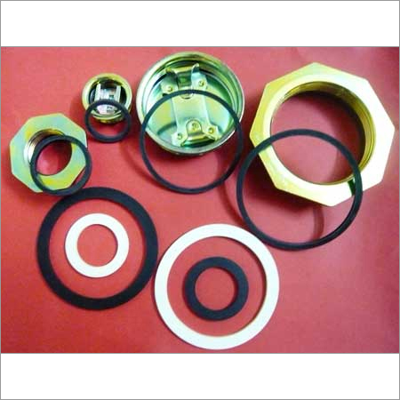 Drum Closure Gasket