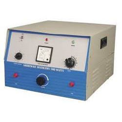 Shortwave Diathermy Machine