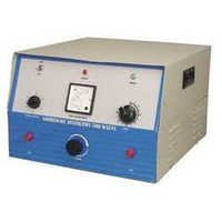 Shortwave Diathermy Machine