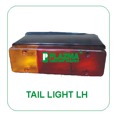 Tail Light LH John Deere