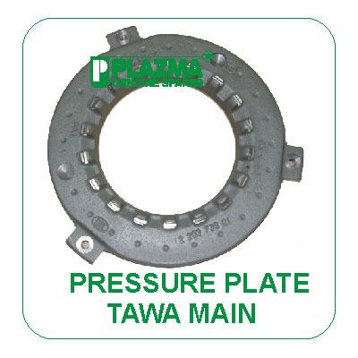 Pressure Plate Tawa Main John Deere